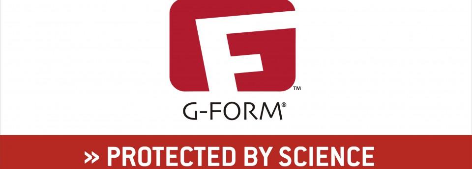 G-Form - parasta suojaa itsellesi ja laitteillesi!